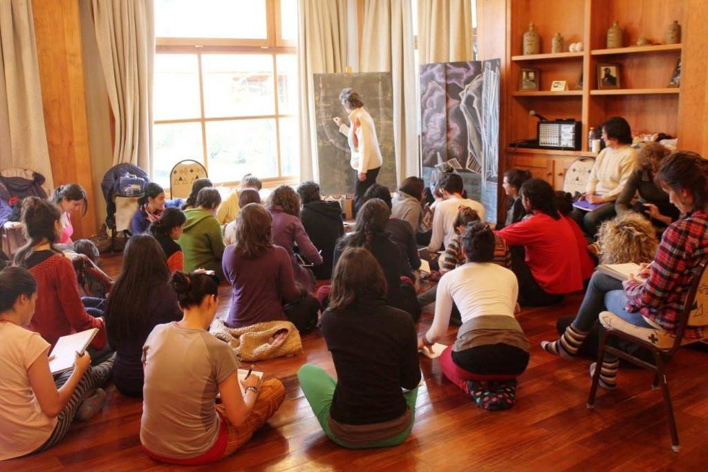 II Encuentro Austral de Pedagogía Waldorf