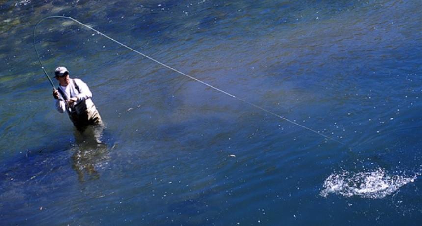 Dónde y qué está permitido pescar en Santa Cruz