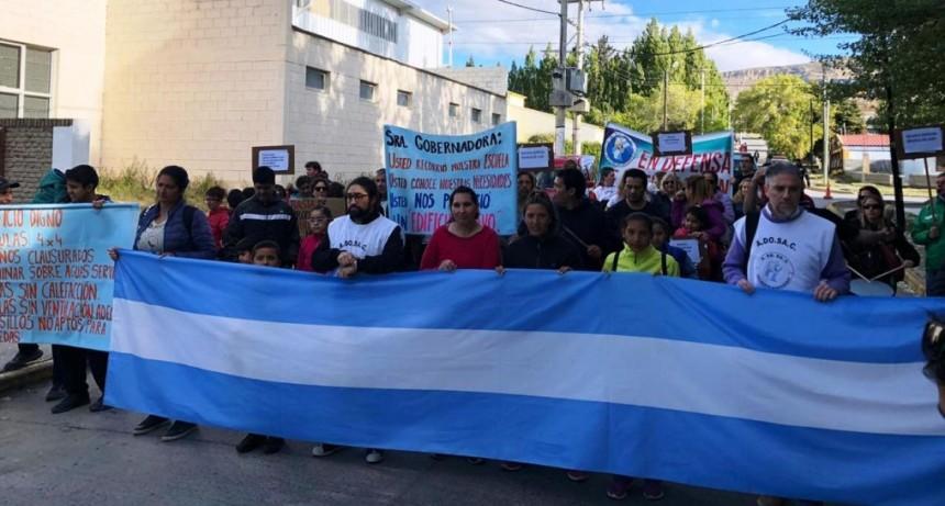 ADOSAC hará un reclamo a nivel provincial por la Escuela Especial