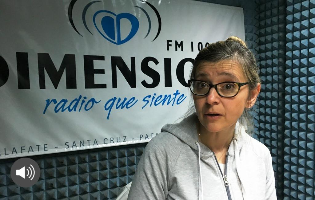 VALERIA PELLIZZA CONTÓ LAS DEFINICIONES SOBRE LA PRUEBA PILOTO DE TURISMO