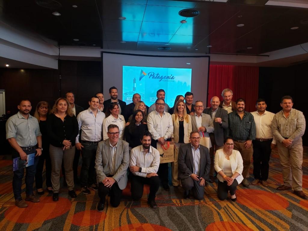 Destinos patagónicos pedirán conectividad todo el año y tarifas competitivas