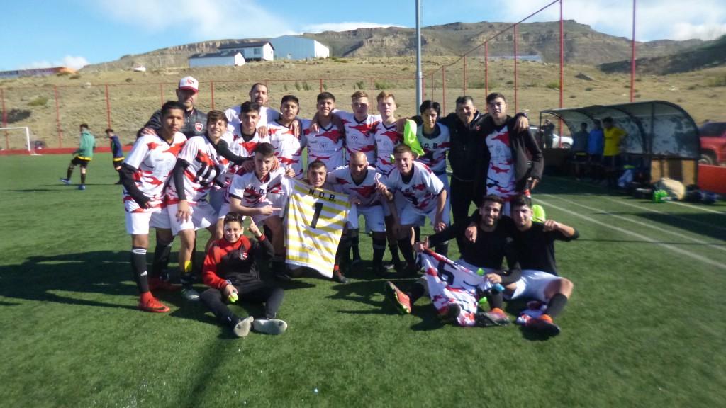 Newell´s Old Boys CAMPEÓN del Torneo Clausura