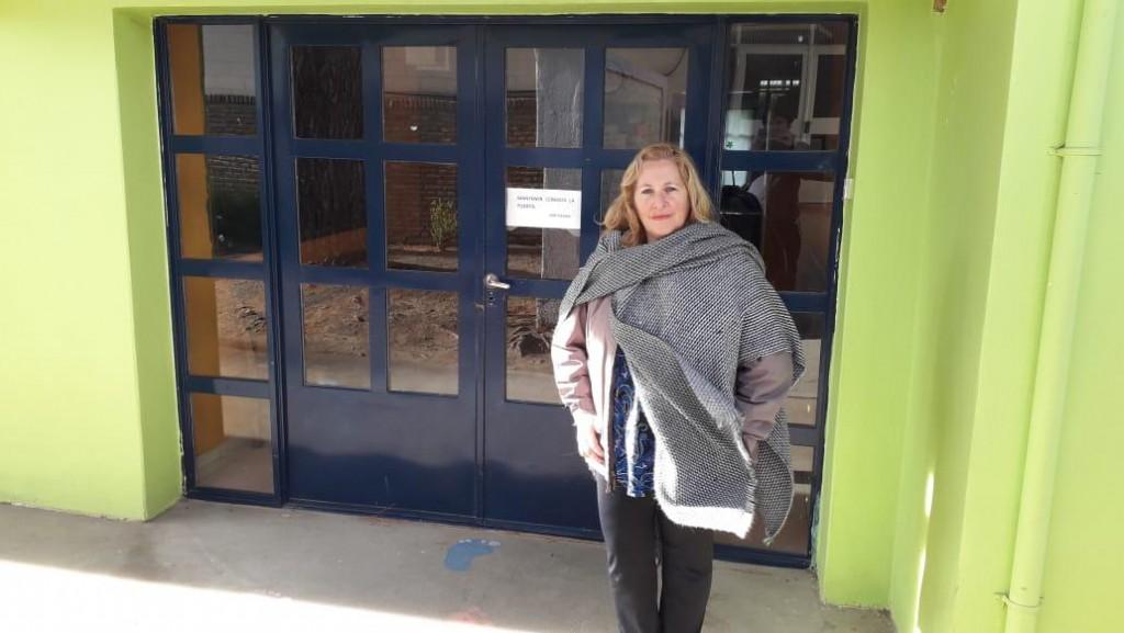 Ante la falta de respuesta de Provincia, la concejal Torres pidió al Intendente por la Escuela Especial 5