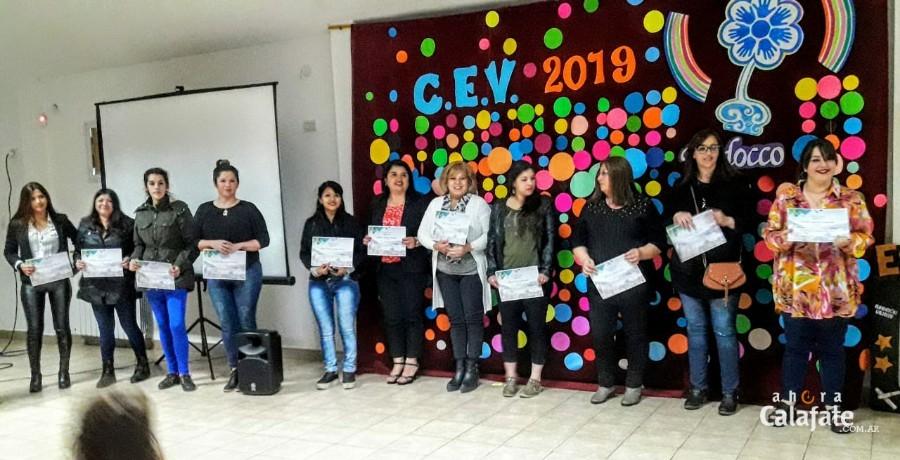 """Se cerró con éxito el primer año del """"Centro de Estudios Valdocco"""