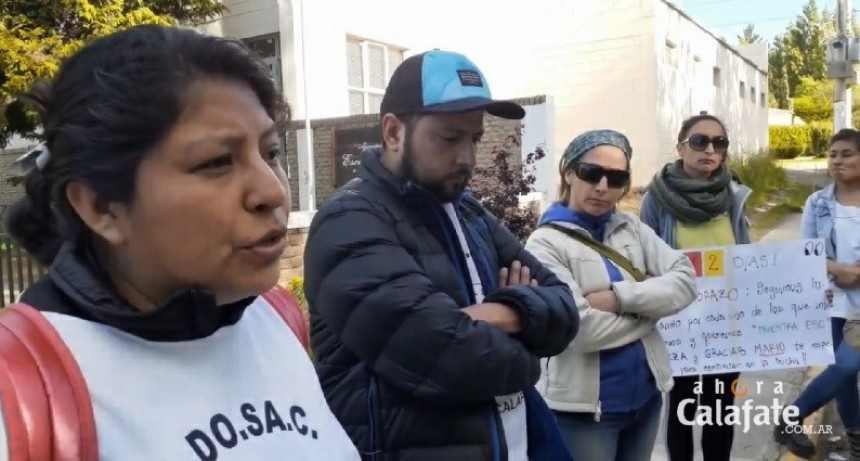 VIDEO. Afirman que Distrigas verificó irregularidades en la Escuela Especial 5